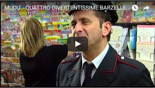 video barzellette carabinieri da